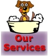 Mobile Dog grooming and Cat Grooming Services