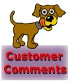 customers of mobile dog grooming and cat grooming services